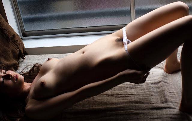 Miku Ohashi Artis Jav bertubuh Seksi