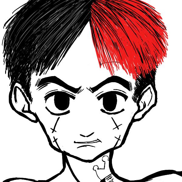 Ilustrações e esboços ~ Bruno Alex - Página 5 Testsai-20-0013