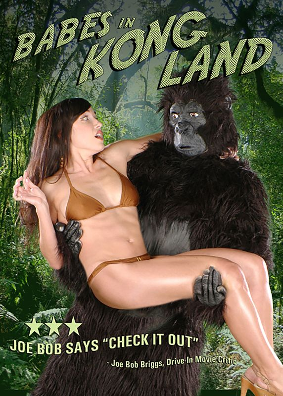 Babes in Kong Land Full USA 18+ Adult Movie Online Free