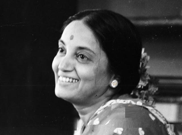 Kanchanamala: The first pin-up girl of Telugu cinema