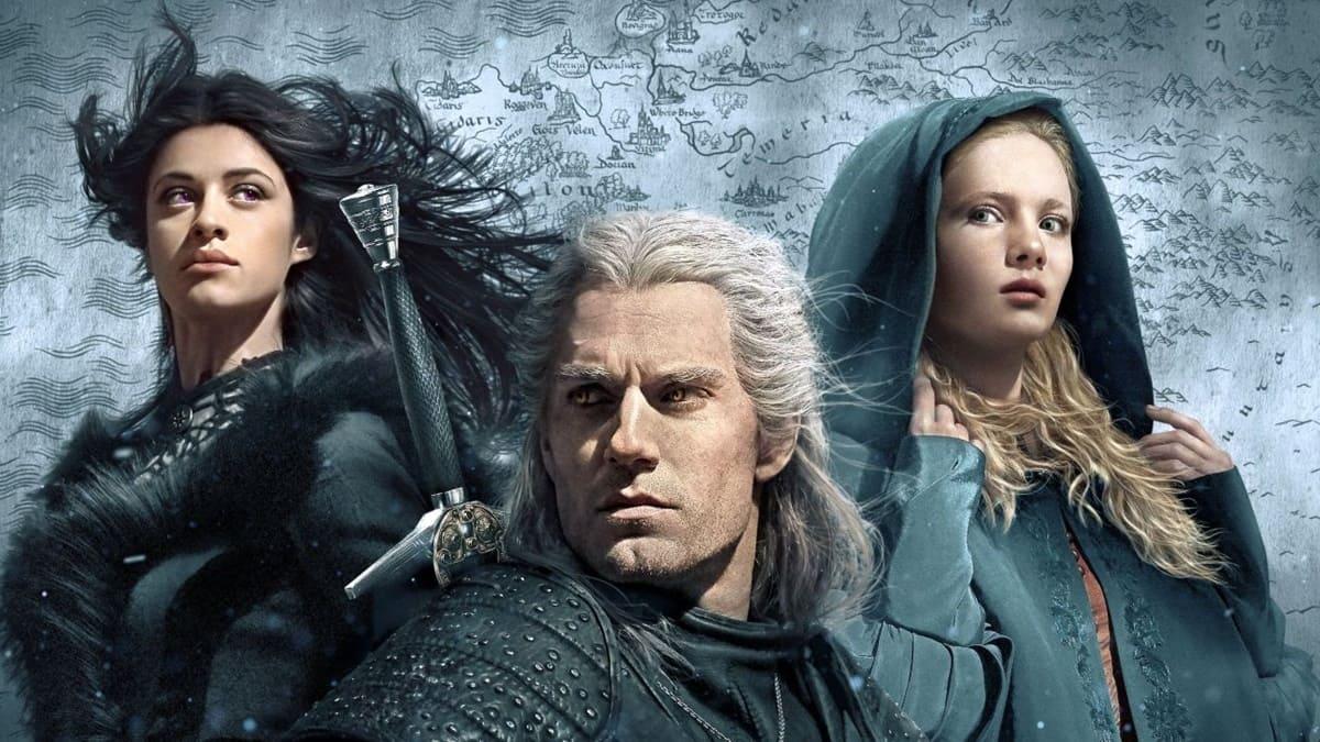 Iniciada as gravações da 2ª temporada de The Witcher