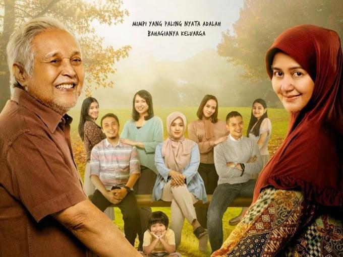 Review Film Terimakasih Emak Terimakasih Abah