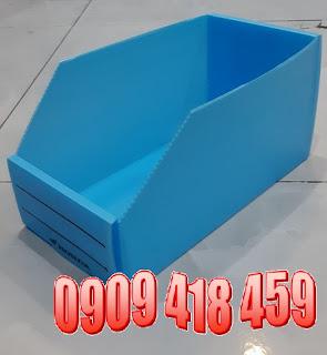 Khay nhựa vách ngăn, hộp nhựa vách ngăn, thùng nhựa có vách ngăn.