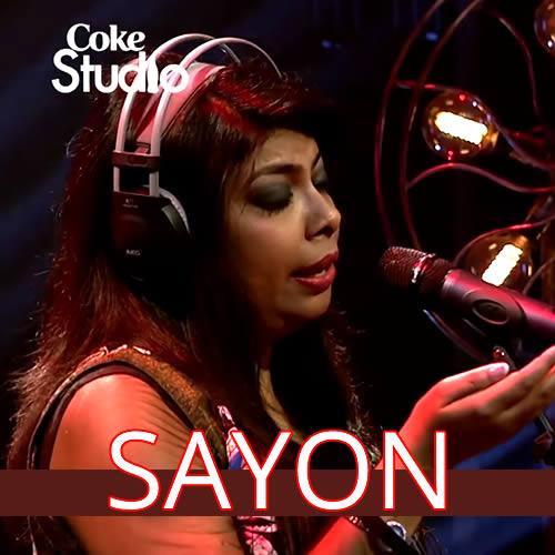 Sayon by Mekaal Hasan Band