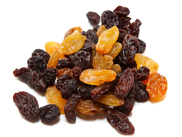 Top Amazing Health Benefits of Raisins : Wiki health Blog