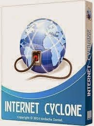Internet Cyclone 2.22 PreActivated Terbaru 2015