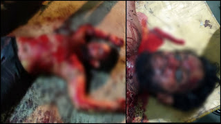 हिस्ट्रीशीटर बदमाश दुर्लभ कश्यप की हत्या