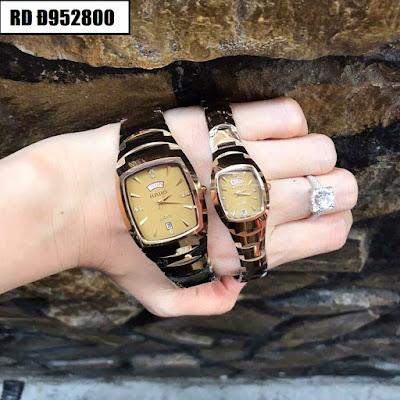 Đồng hồ cặp đôi Rado RD Đ952800