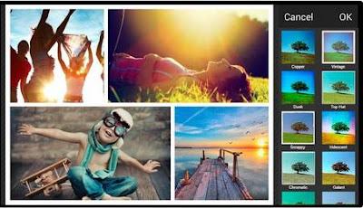 10 Aplikasi Edit Foto yang Bagus untuk HP Android Baru Gratis