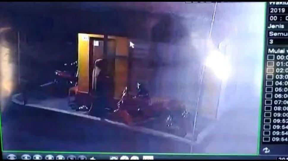 Terungkap! Ini Fakta Viral Video Teror Ketuk Pintu saat Dini Hari