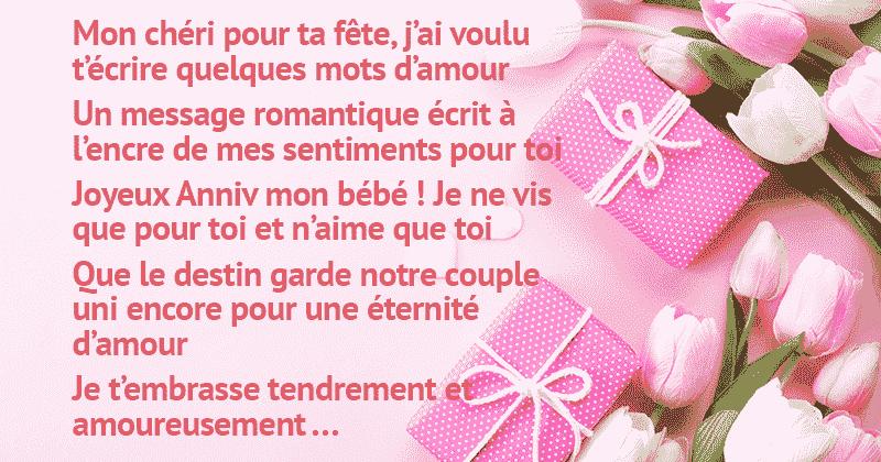 Texte D Anniversaire Pour Ma Fille
