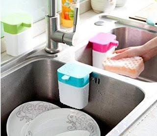 Sink Organizers