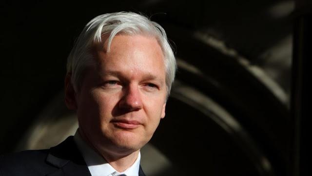 Assange: EEUU y Arabia Saudí estaban implicados en la intentona golpista en Turquía