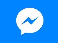 Cara Logout dari Messenger dan login menggunakan ID Facebook yang lain
