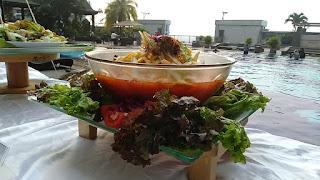 Hotel Grand Whiz Poins Square Jakarta Ramah Budget di Jakarta Selatan