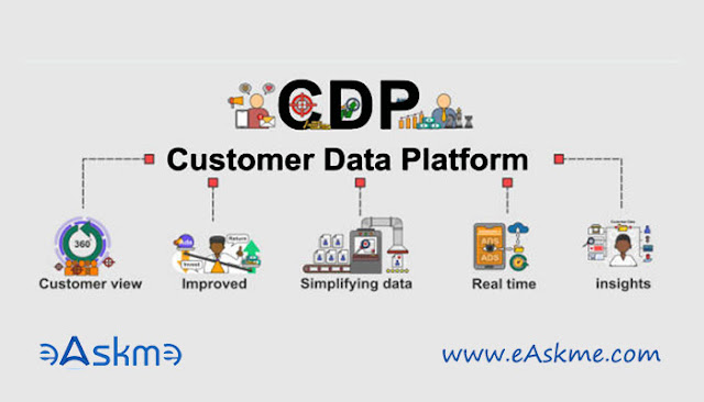 What is CDP- And why does your business need it?: eAskme