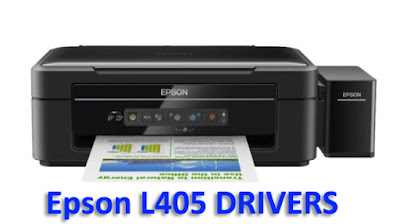Epson L405 Printer Driver Download