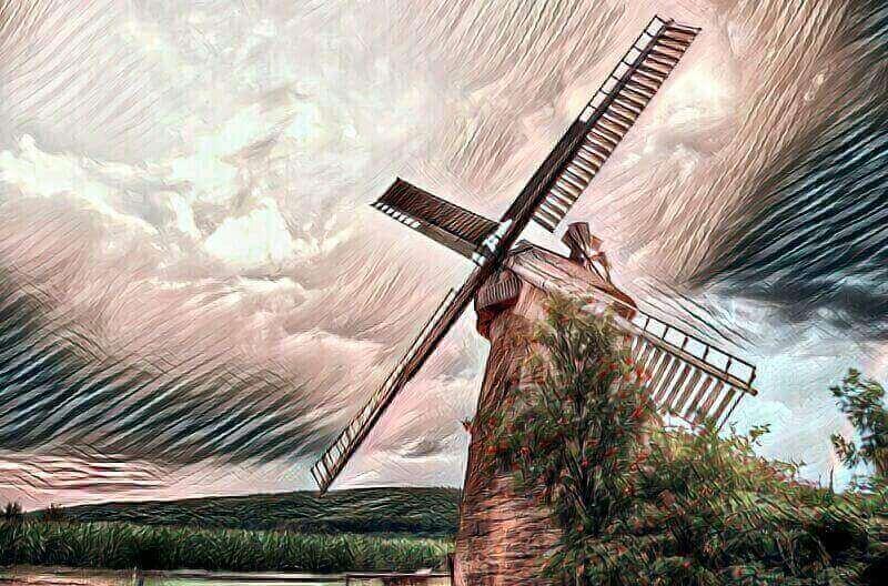 вітряк