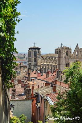 Quartier du Vieux Lyon
