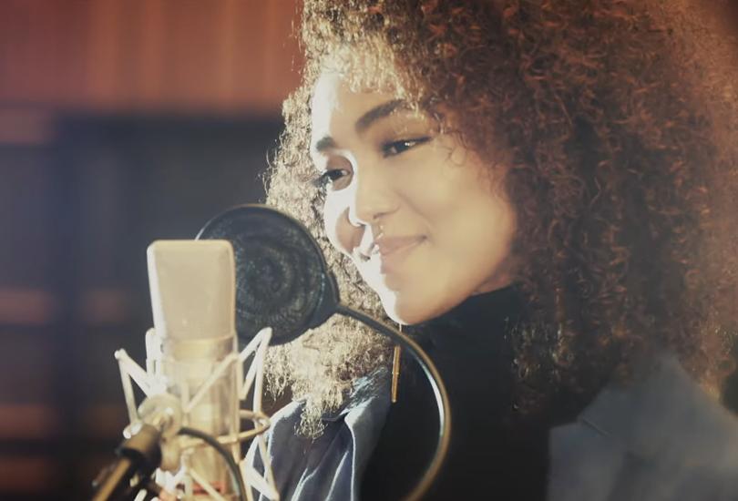 """Crystal Kay gives us a taste of her cover of Official Hide Dandism's """"I Love...""""   Random J Pop"""