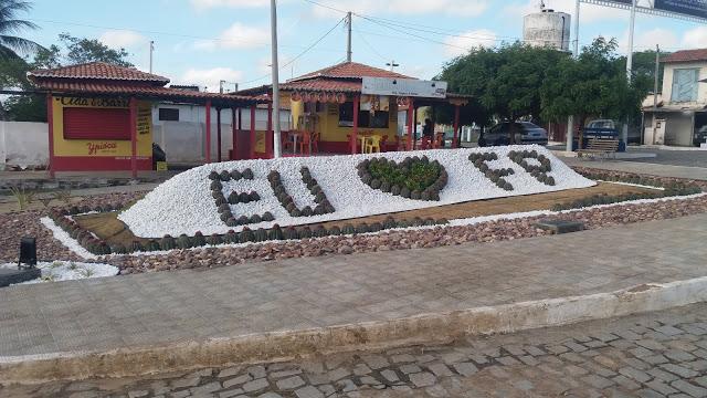 Fernando Pedroza poderá voltar a ser Distrito de Angicos com projeto de Bolsonaro