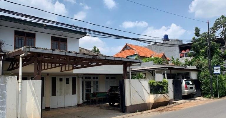 Rumah Murah Lokasi Strategis di Cilandak Tengah Jakarta ...
