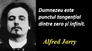 Maxima zilei: 8 septembrie - Alfred Jarry