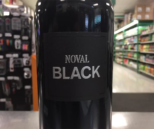 Noval Black Porto