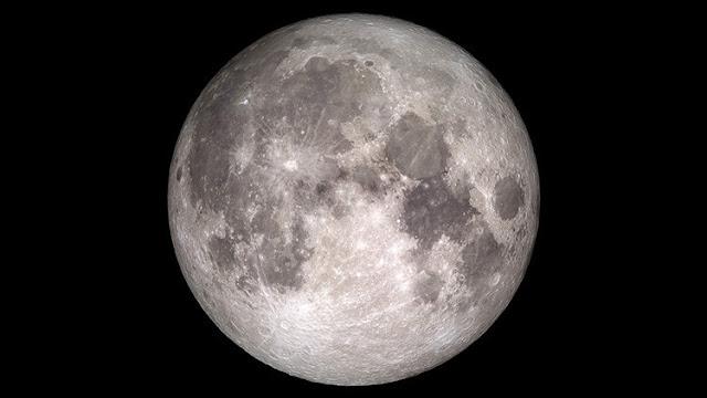 Científicos resuelven un misterio de la Luna pero ponen en duda una teoría sobre su origen
