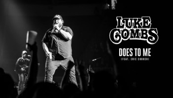 Luke Combs – Does To Me Lyrics
