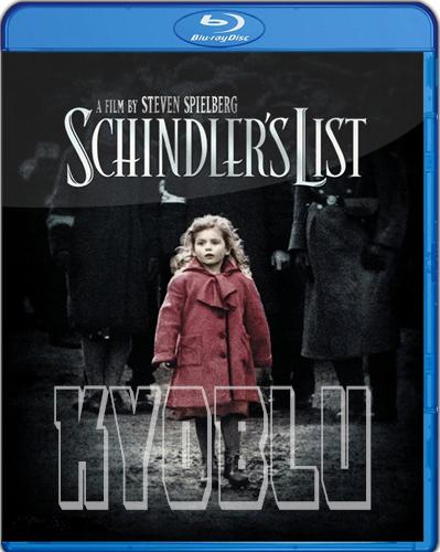 Schindler's List [25 Anniversary] [1993] [BD50] [Latino]