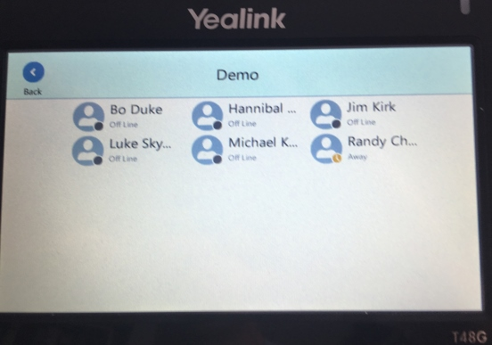Product Review: Yealink SIP-T48G Skype for Business Phone – UC Now