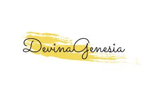 Logo Devina Genesia