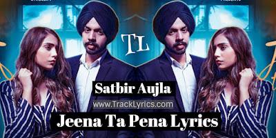 jeena-ta-pena-lyrics