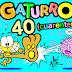 Gaturro 40 gratis en Cuarentena