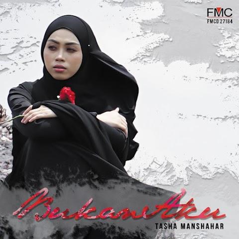 Tasha Manshahar - Bukan Aku MP3