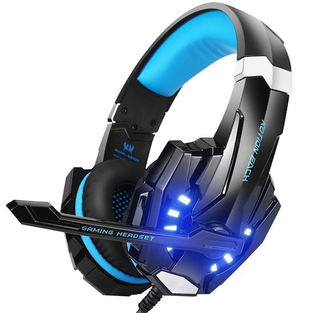 BENGOO G9000 Stereo Gaming Headset for PS4, PC, Xbox One