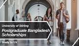 International School of Choueifat Undergraduate Merit Scholarship - UK