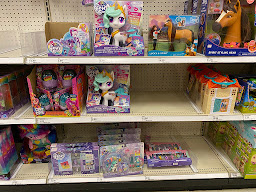 My Little Pony Latest sets now at Target