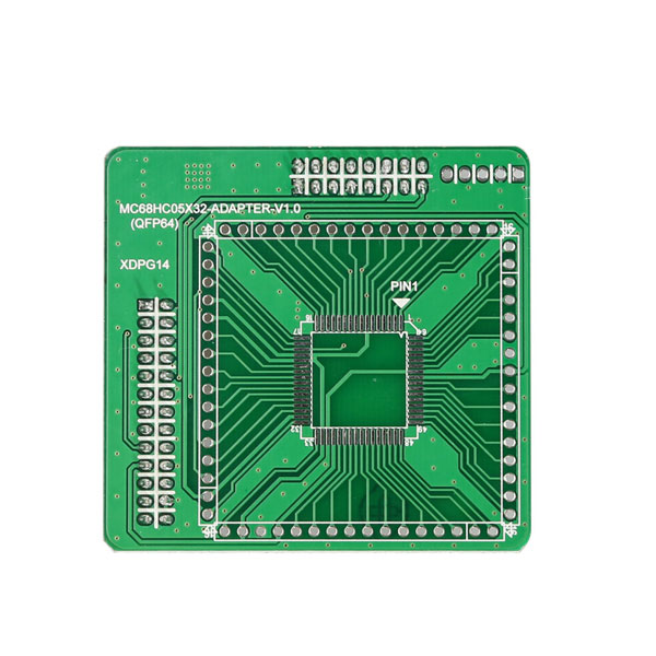 XDPG14CH-MC68HC05X32-2