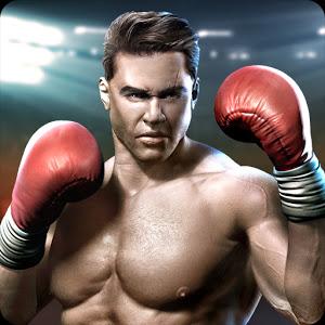 Real Boxing:-best multiplayer game for Android Phone