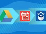 Cara Mudah Membuat File PDF Menggunakan Google Drive