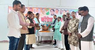 madhubani-congress-tribute-rajendra-prasad