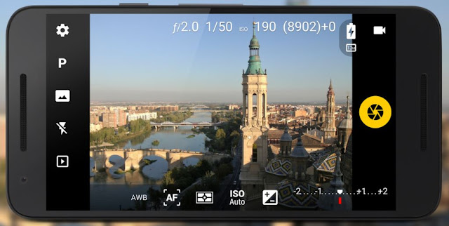 5 Best Android Camera Apps For 2019