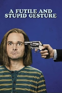 Watch A Futile and Stupid Gesture Online Free in HD