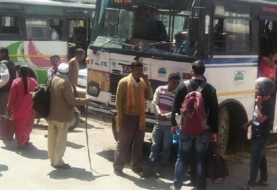 बागेश्वर जिले में पिछले 72 घंटो में पहचे इतने हजार प्रवासी, सभी को किया गया होम क्वारंटीन