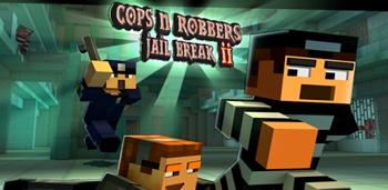 Cops N Robbers 2 Apk
