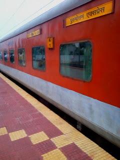 purushottam-express-hold-in-bihar