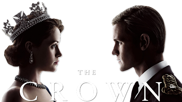 The Crown Season 4 Dual Audio Hindi 720p HDRip