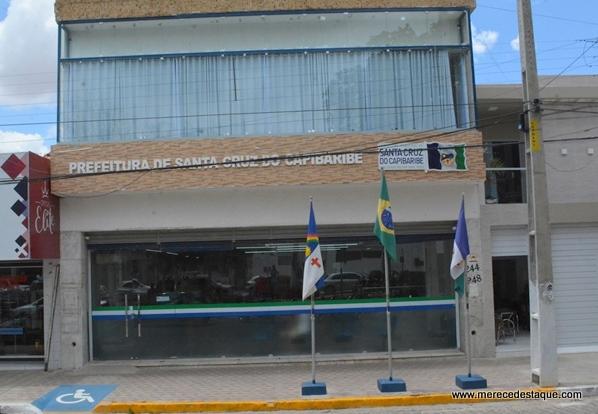 Veja a lista de aprovados em Concurso Público convocados pela Prefeitura de Santa Cruz do Capibaribe